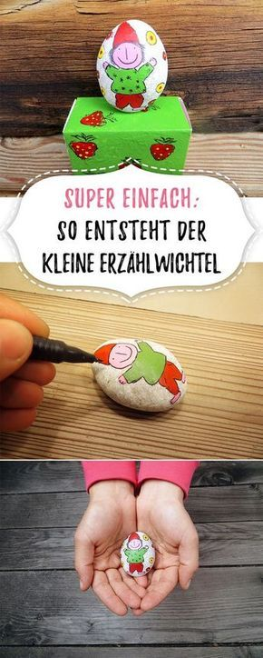 Erzähl mal, lieber Erzählwichtel! | familie.de