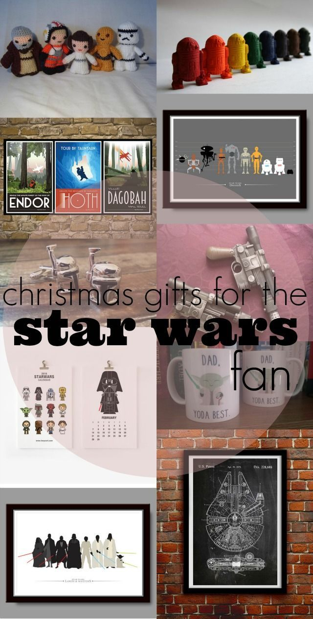 Christmas gifts for the star wars fan christmas gift ideas star christmas gifts for the star wars fan christmas gift ideas star wars gift ideas men boys solutioingenieria Images
