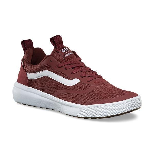 zapatos vans hombres 2018