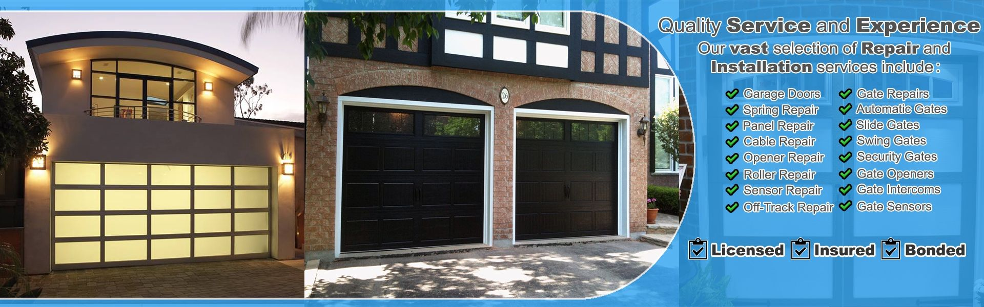 Rpm Garage Door And Gate Service Httpvoteno123 Pinterest