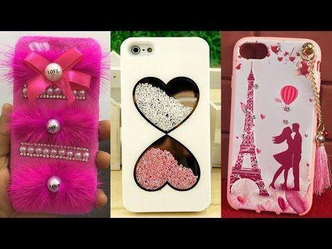 reputable site 80d7f ed7ec DIY Phone Case Life Hacks! 12 Phone DIY Projects & Popsocket Crafts ...
