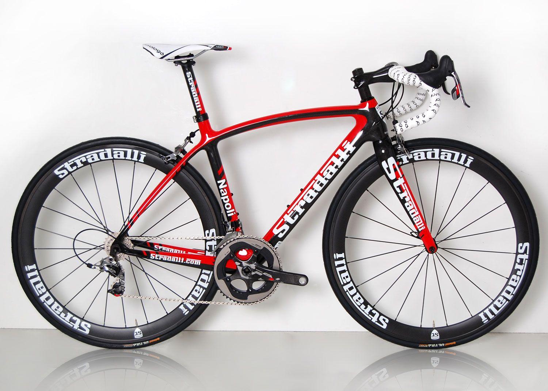 Napoli Full Carbon Road Bike By Stardalli Road Bicycle Bikes