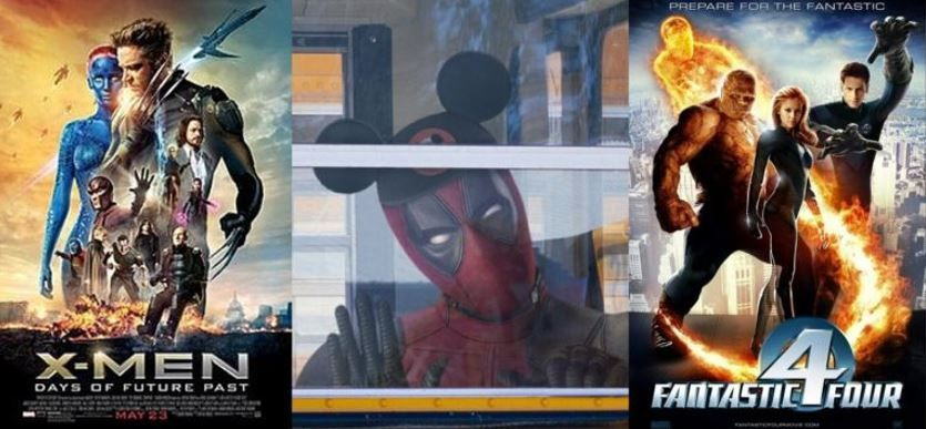 Release Dates For Deadpool X Men Amp Fantastic Four Amidst All These Delays In The Upcoming Mcu Amp Other Superhero Movies In 2020 X Men Fantastic Four Deadpool