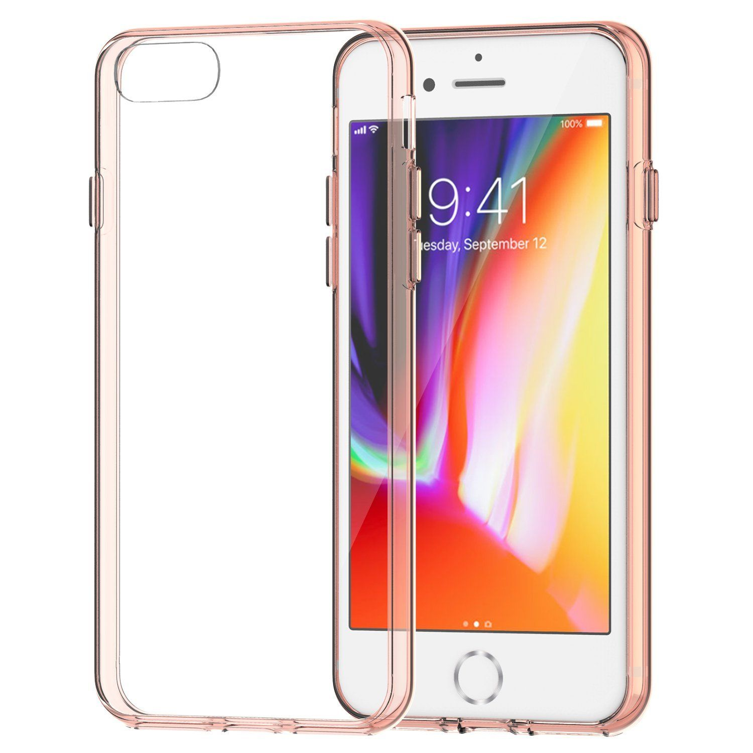 jetech iphone 8 case