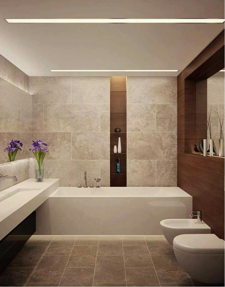 Remodeling Bathroom Ideas In Four Bathrooms