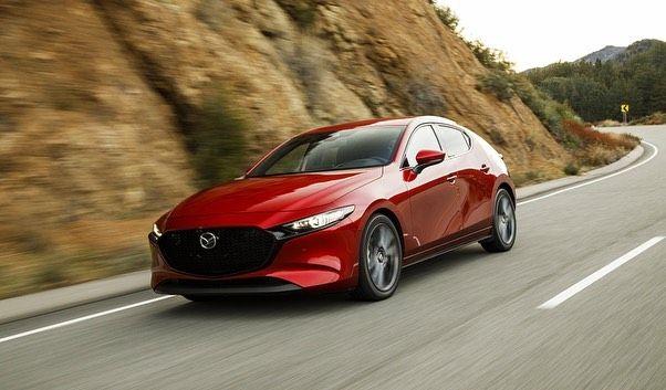 Incluso Antes De Su Debut En El Salon Del Automovil De Los Angeles El Mundo Ya Tenia Puestos Incluso Antes De Su Debut En Mazda Best Small Cars Luxury Cars
