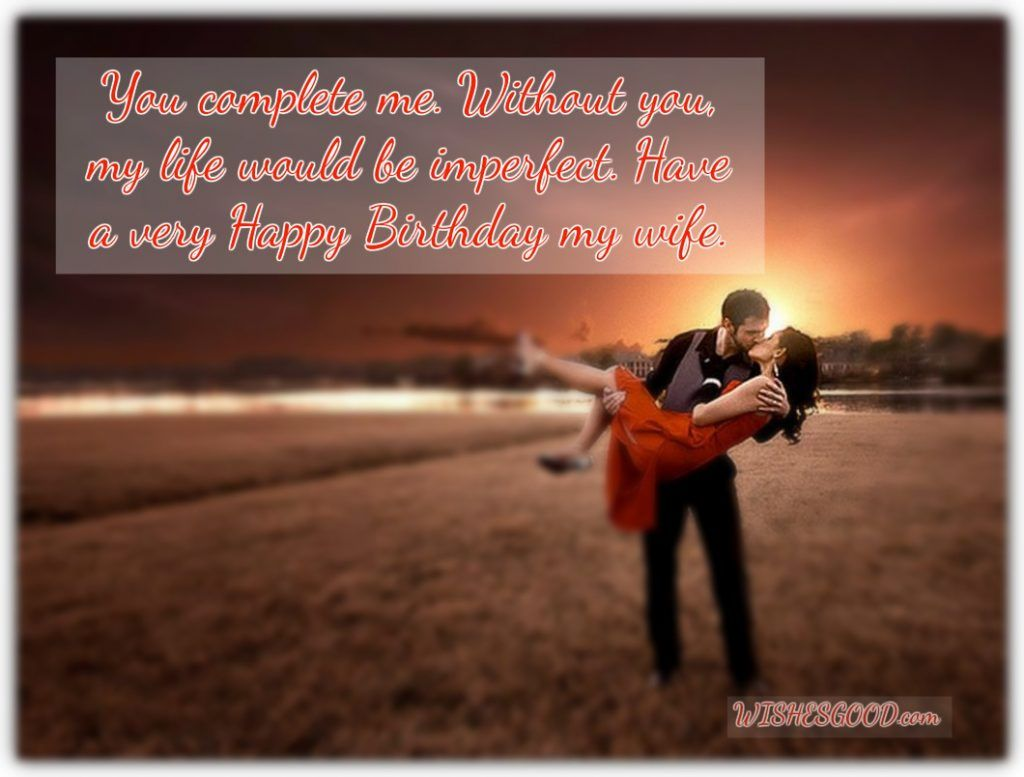 Romantic birthday wishes for wife birthday wishes pinterest romantic birthday wishes for wife m4hsunfo