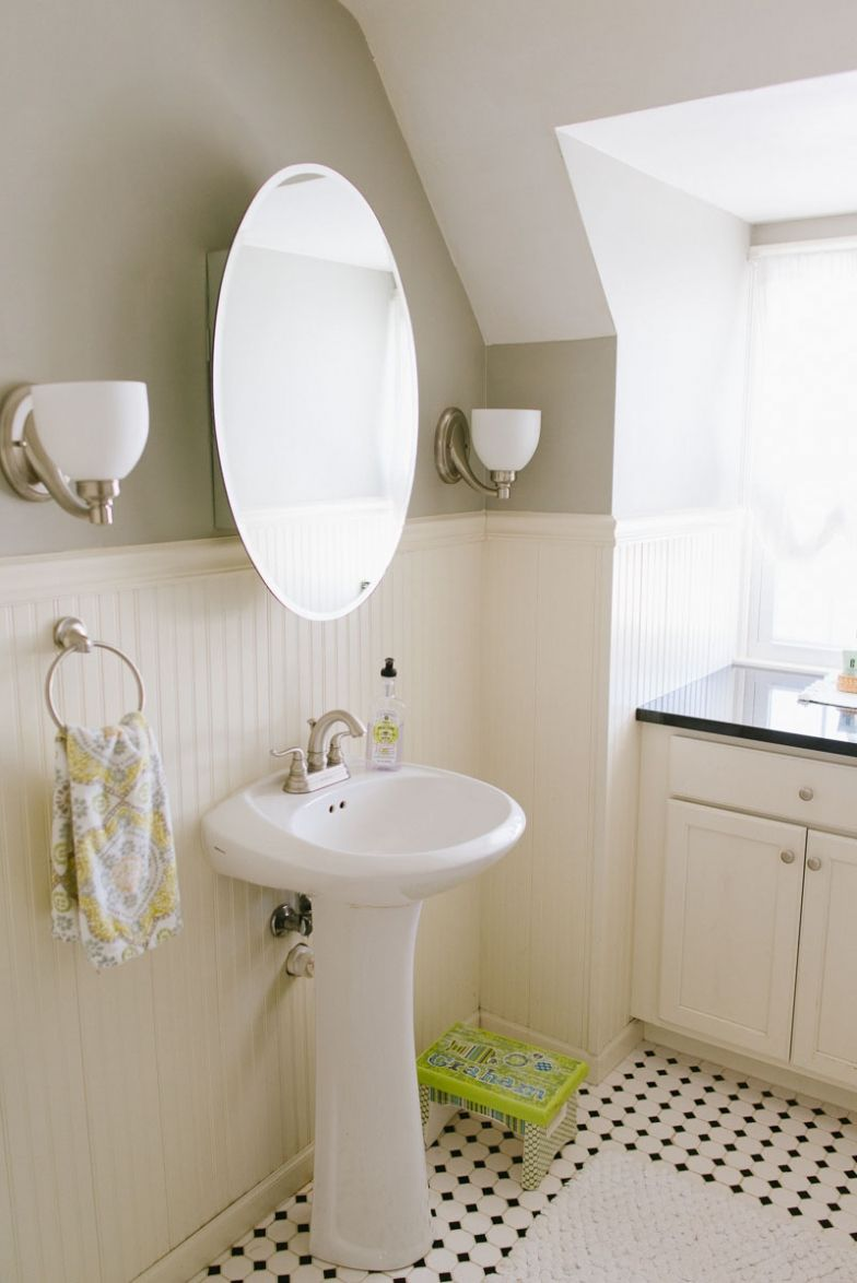 upstairs bathroom idea - Jessica\'s Home Made Lovely » Life Made ...