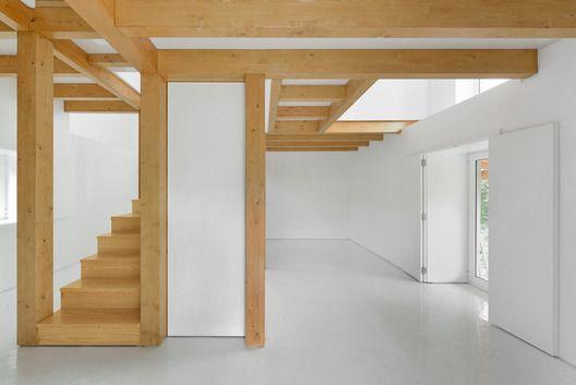 House in Sernancelhe - Corpo Atelier