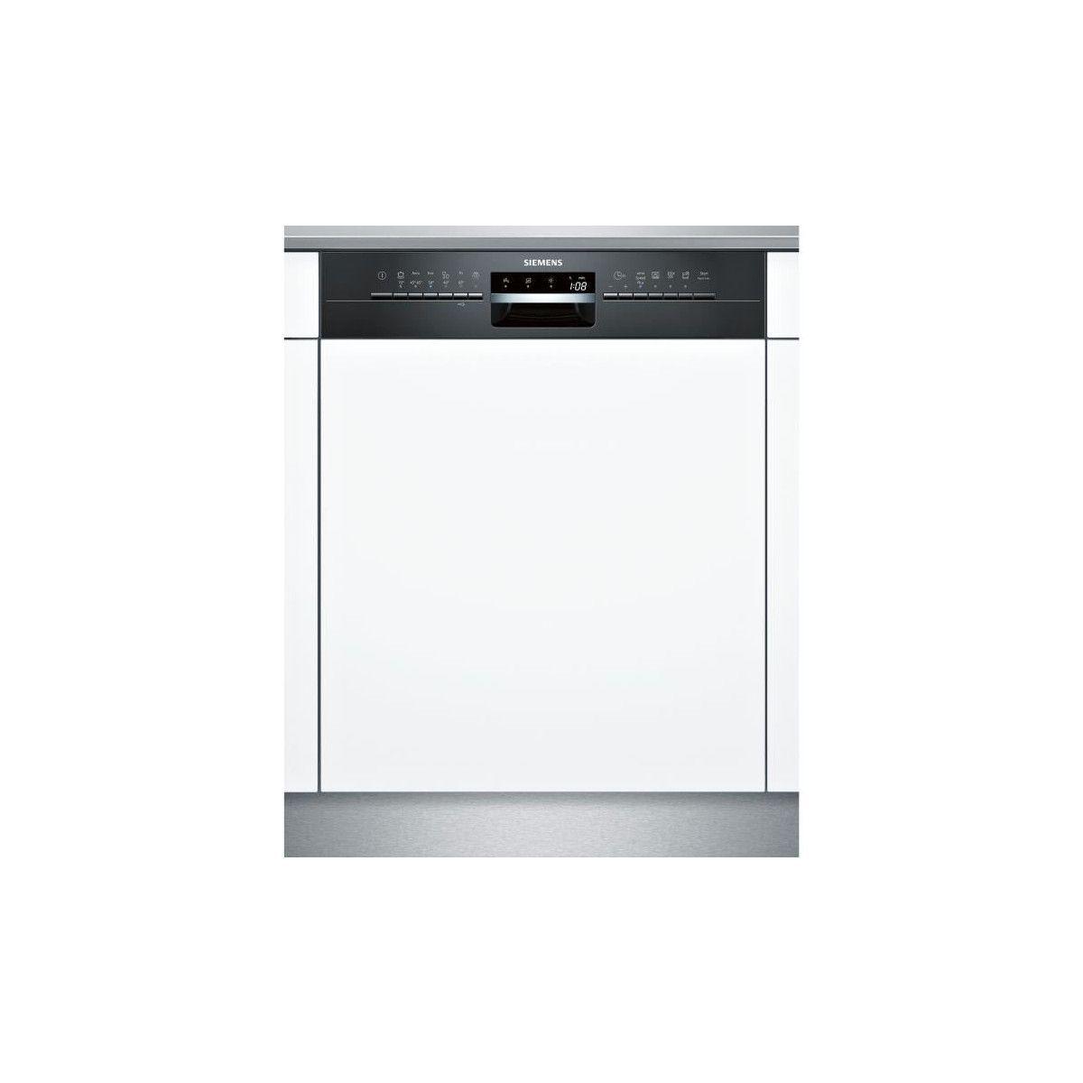 Sn536b03ne Lave Vaisselle Encastrable 14 Couverts 44 Db A