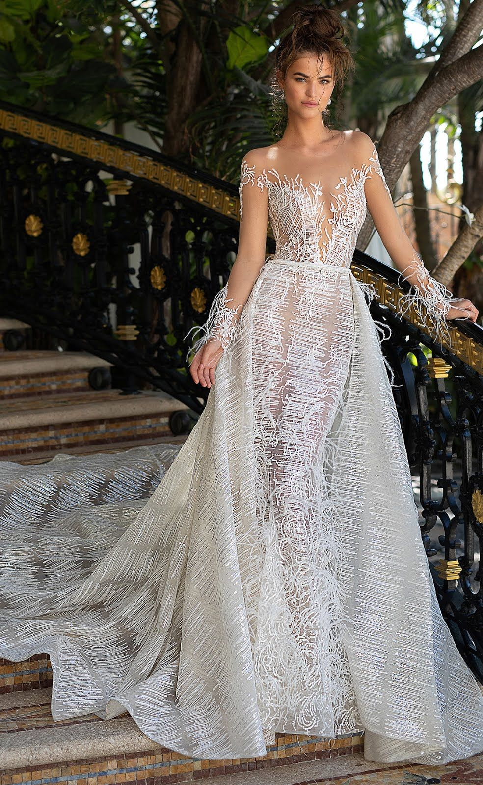 Berta miami collection at the versace mansion versace