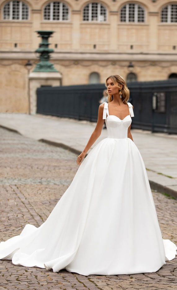 Photo of Milla Nova Wedding Dresses — Simply Milla Collection