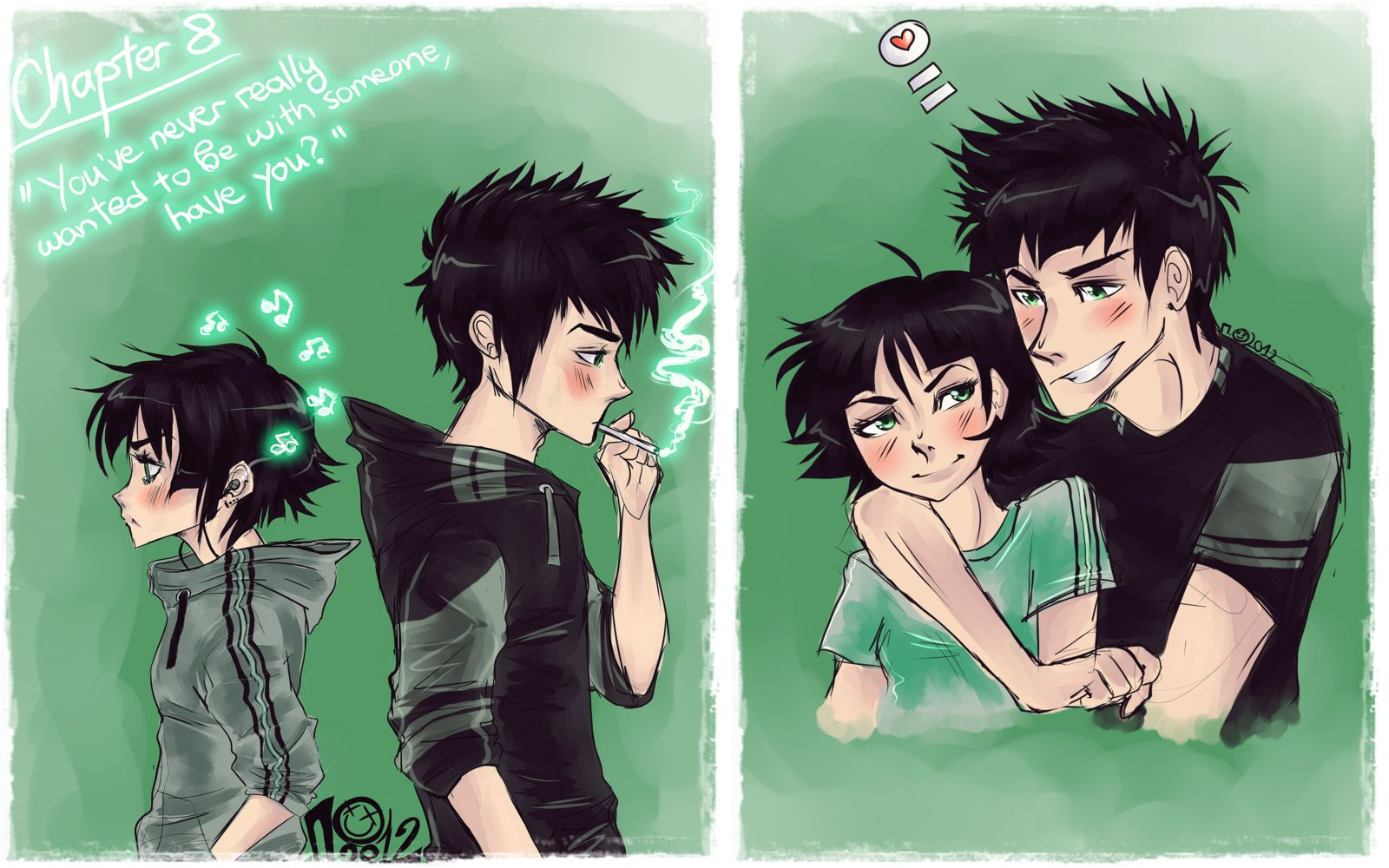 Butch<3buttercup (not by me)