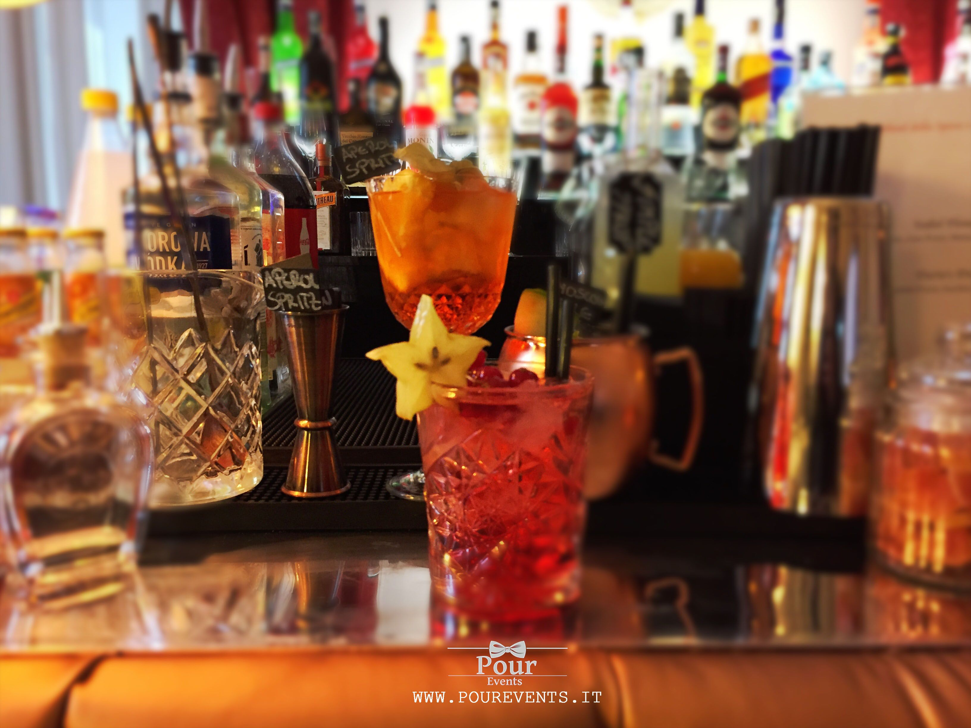 Wedding Cocktail Pour Events Rome