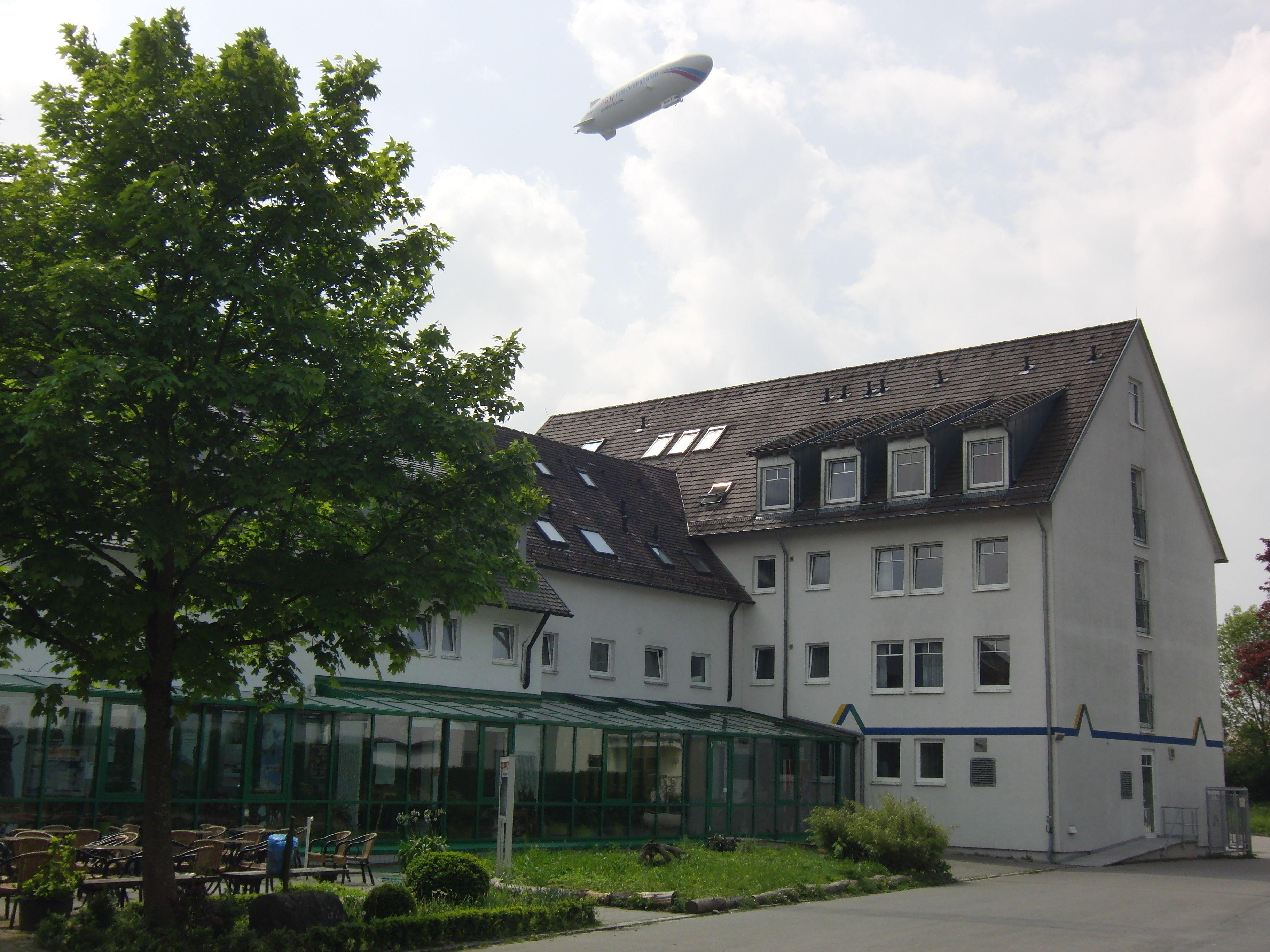 Pin Auf Die Jugendherbergen In Baden Wurttemberg
