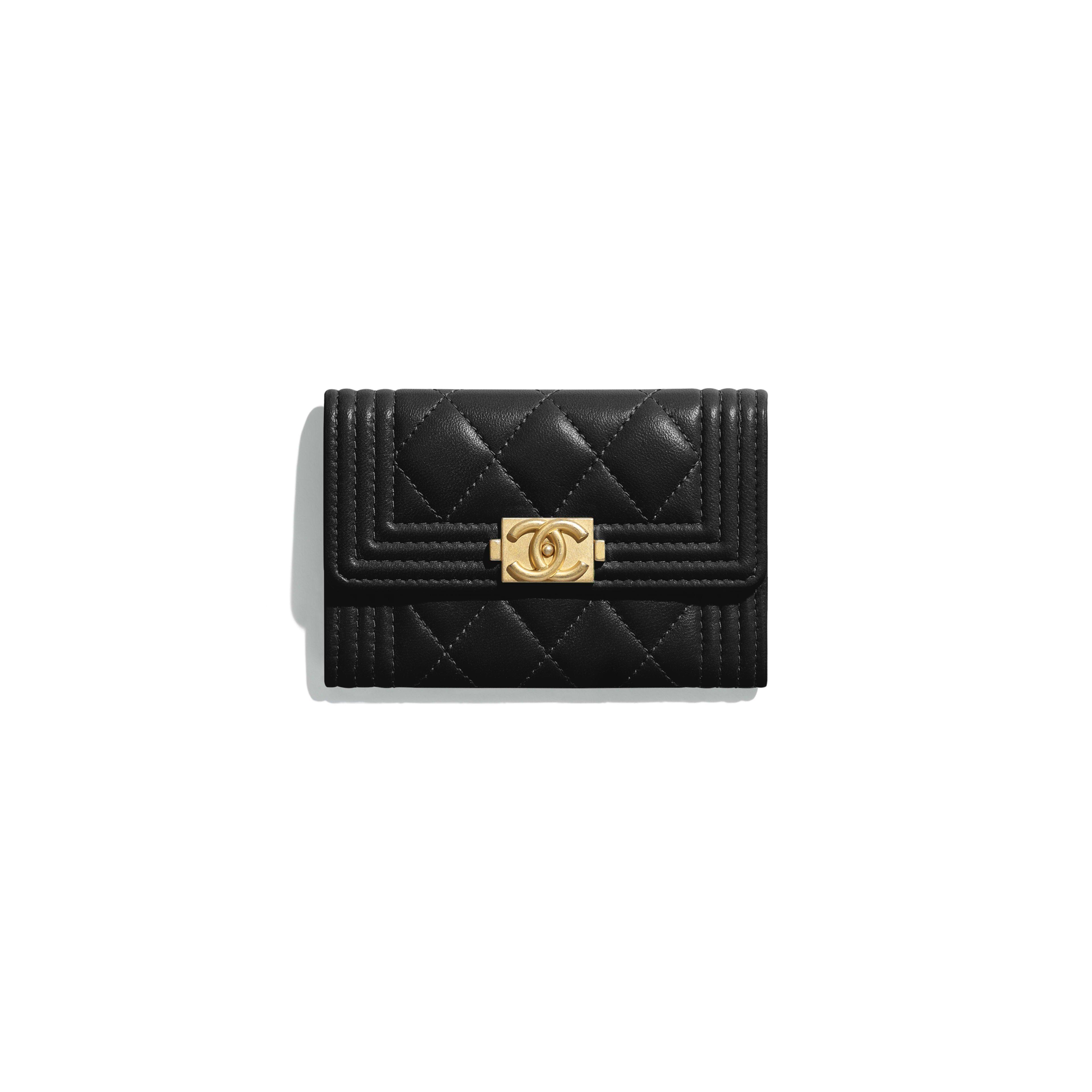 5dd01de8f Chanel Flap Coin Purse | Why Collectors Love Chanel Handbags Christie S