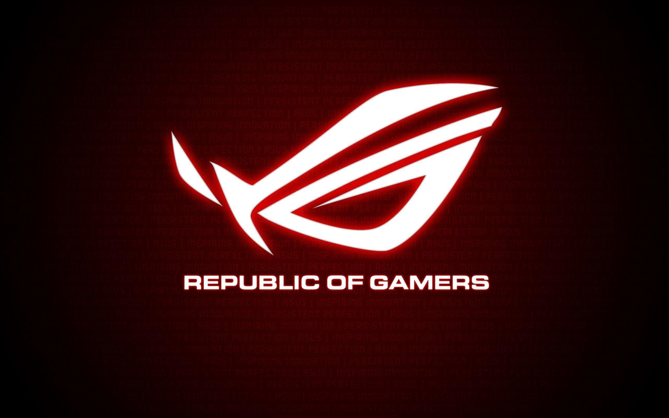 10 Latest Republic Of Gamers Screensaver Full Hd 1920 1080 For Pc