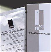Gingi Breast Firming Mask