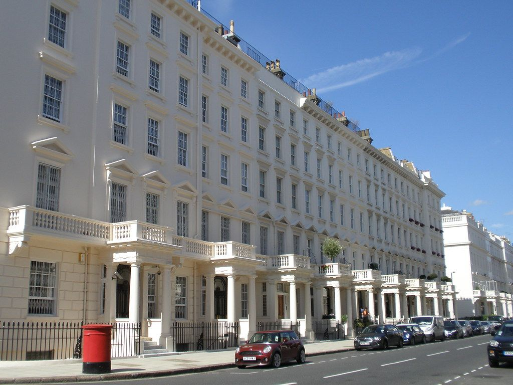 Pin by Central London Apartments on Areas of London ...
