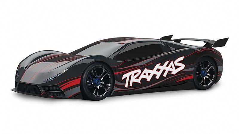 Traxxas Xo 1 Rc Supercar Rctrucks Auto S