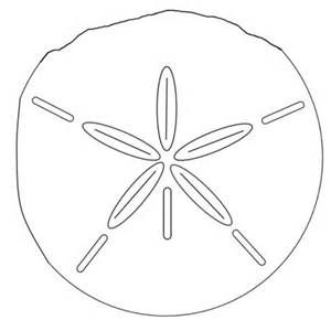 How To Draw Sand Dollar Bing Images Coloring Pages Sand