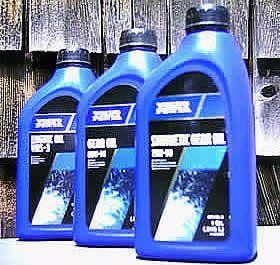 Volvo Penta Gear Oil Synthetic 75w 90 1gallon Visit The Image Link More Details Volvo Oils Gallon