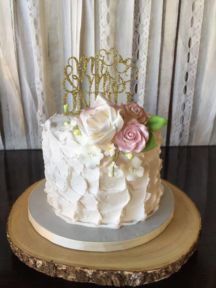 Alessi Wedding 2017 Bakery Cakes Ranch Cake