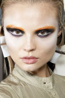 Addicted To Lipstick: Fall 2012 and Winter 2013 Makeup / Beauty Trends