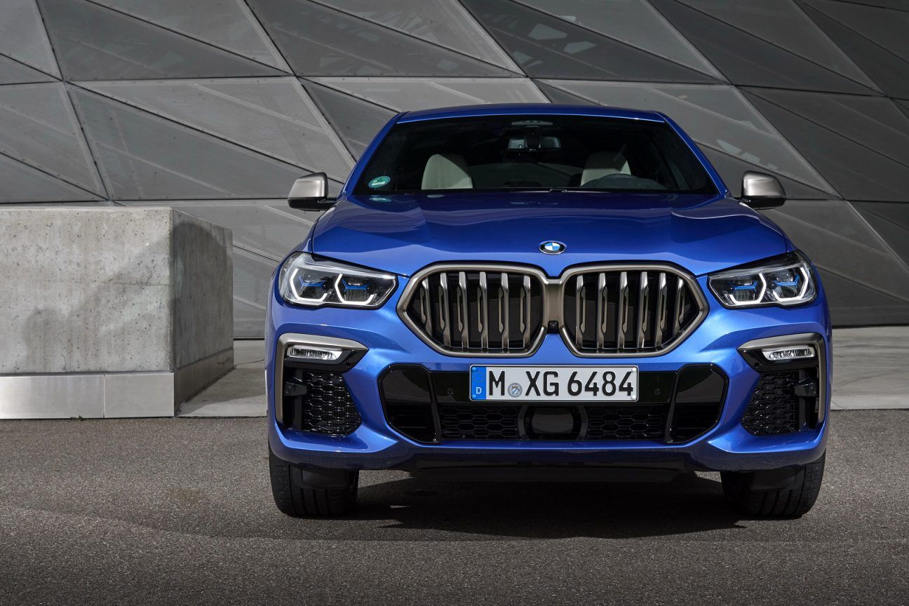 Bmw Diesel 2021 Review And Release Date In 2021 Bmw X6 Bmw New Bmw