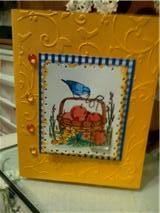 feathered hope cards