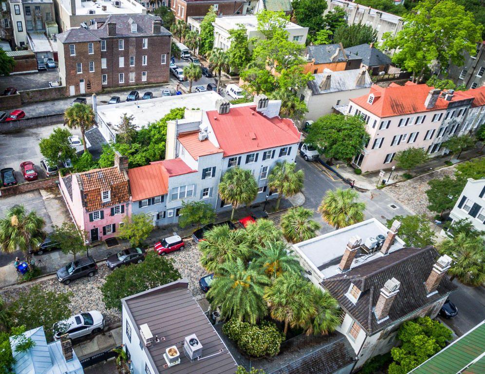 17 Chalmers Street Charleston Property Listing Mls 16012156 Pink Houses Property Listing Charleston