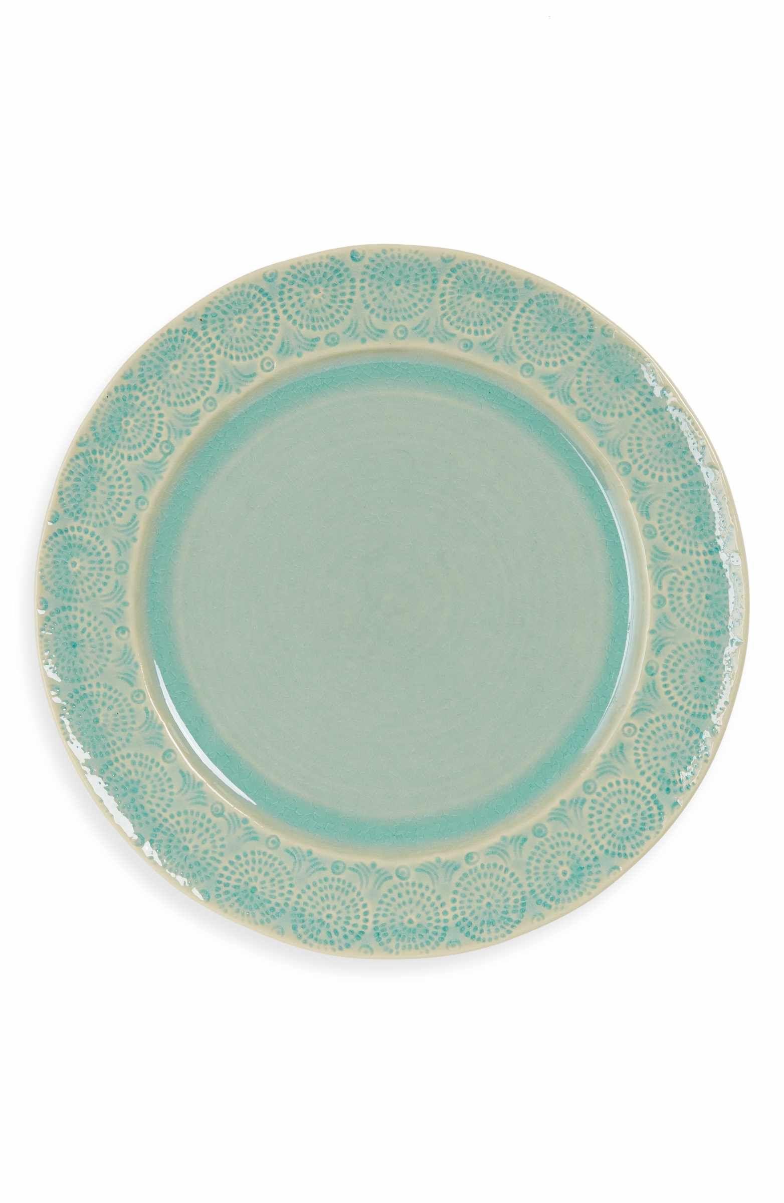 Anthropologie Old Havana Dinner Plate Dinner Plates Plates