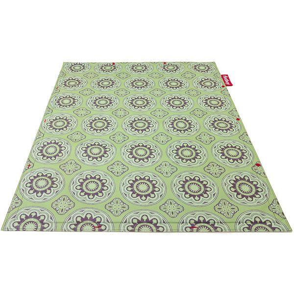 Fatboy Flying Carpet Rug Casablanca Green Outdoor Carpet Flying Carpet Rugs On Carpet