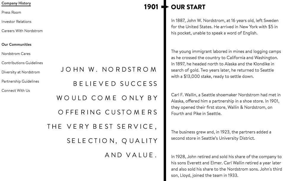 Truly Inspiring Company Vision And Mission Statement Examples