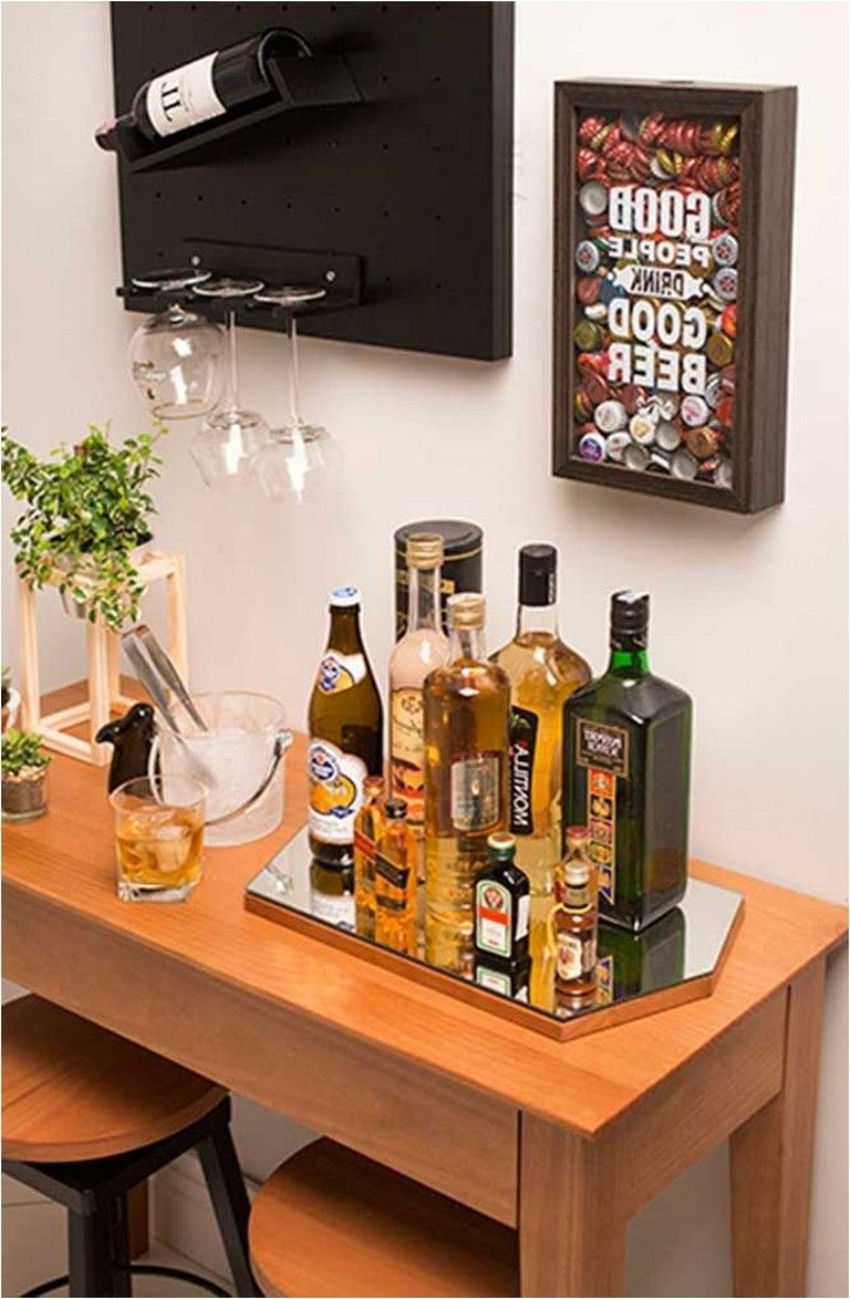 155 Mini Bar For Apartment Ideas That Can Create You Relax Anniversary Cards Husband