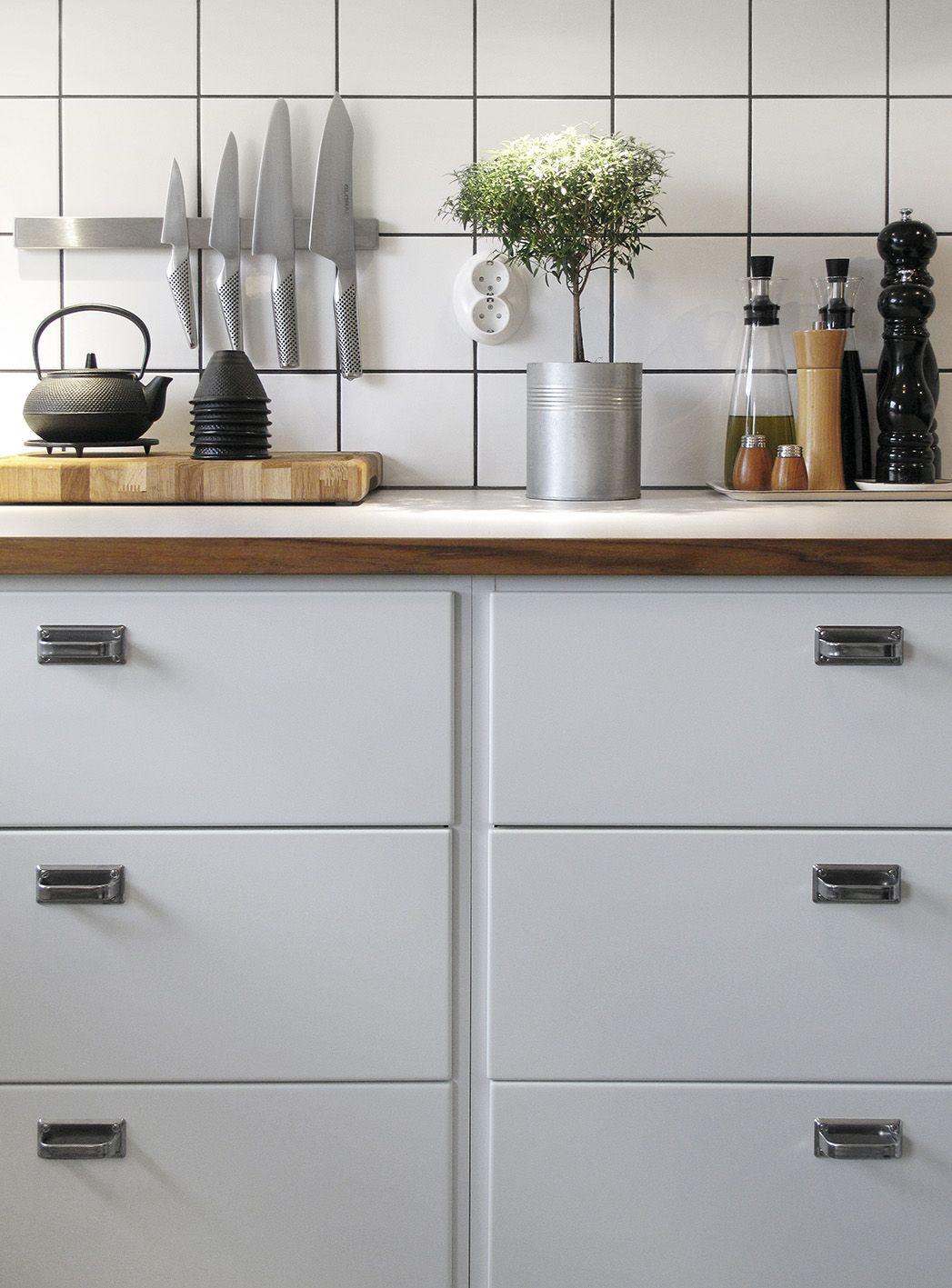Galleri | Järfälla Kök | Kök | Pinterest | Kitchens, Interiors and ...