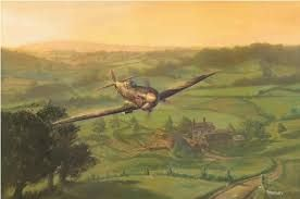Image result for britain on the home front paintings