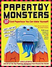 Pop Up Dinosaur Juniors (inspired by Rob Biddulph) - Red Ted Art