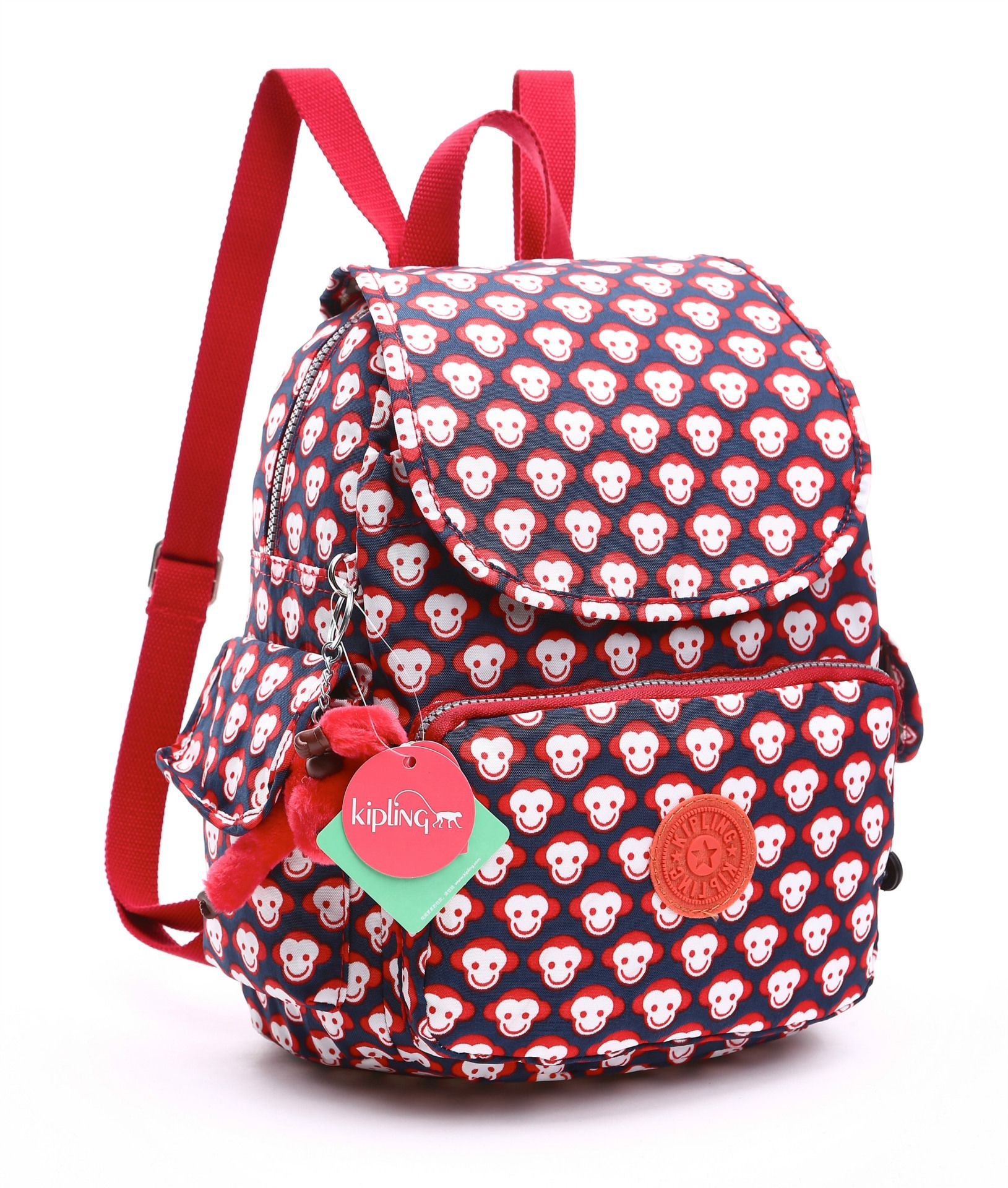 new casual women backpack canvas kipling school bags travel