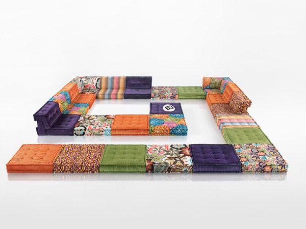 Roche Bobois Celebrates The Fortieth, Where Is Roche Bobois Furniture Made