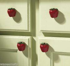 Superbe Apple Cabinet Knobs