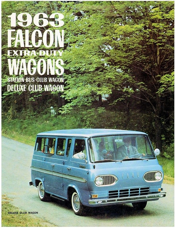 2648f3ac218362 1963 Ford Falcon Station Bus