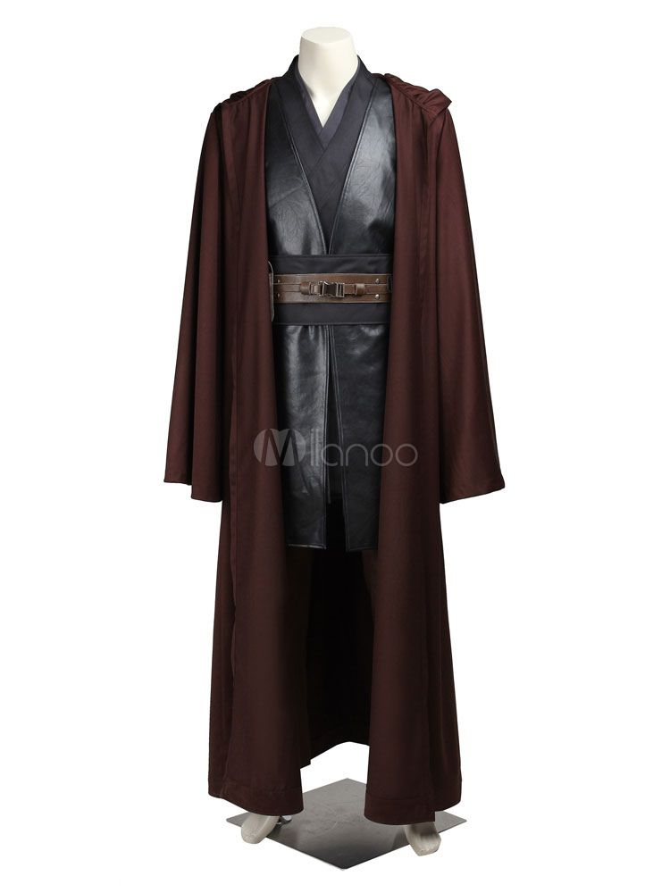 star wars anakin skywalker halloween cosplay costume milanoocom