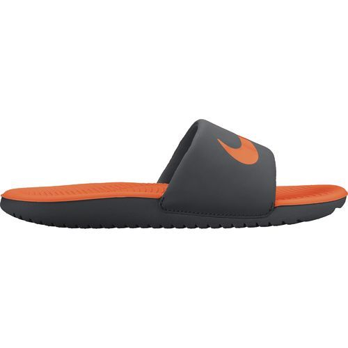 20add48fe929 Nike Boys  Kawa Sport Slides (Anthracite Tart