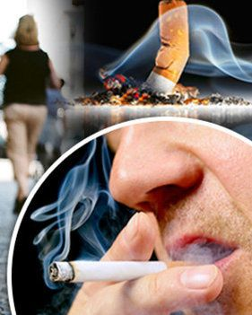 Smokers targeted in HUGE Govt crackdown on cigarettes ...