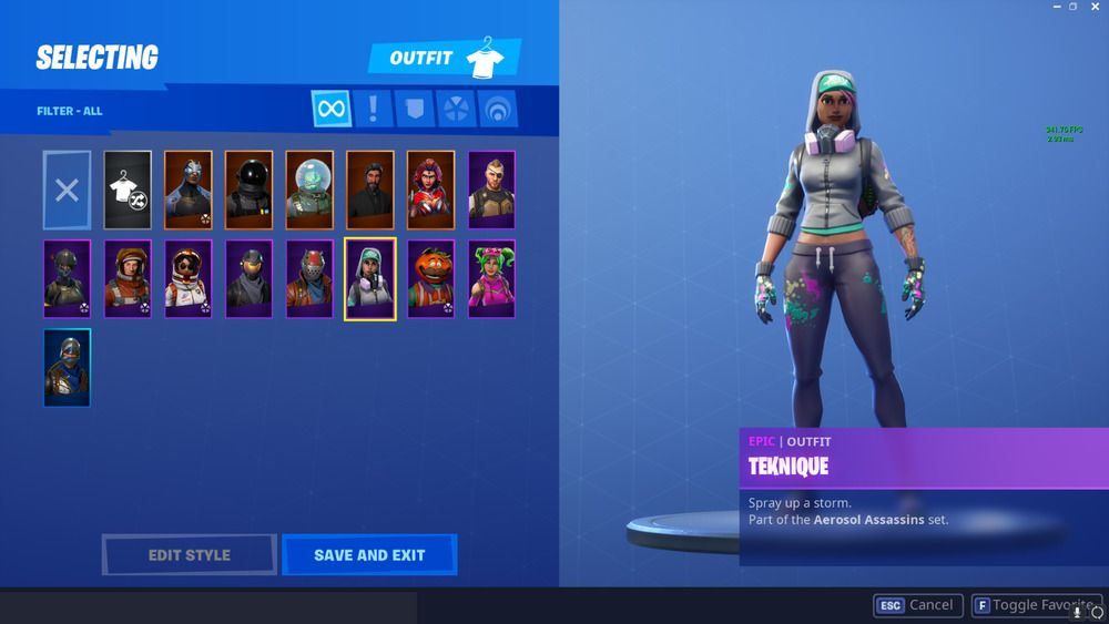 Fortnite Pc Account Full Access Name Email Change Fortnite Canada Game Fortnite Names Accounting