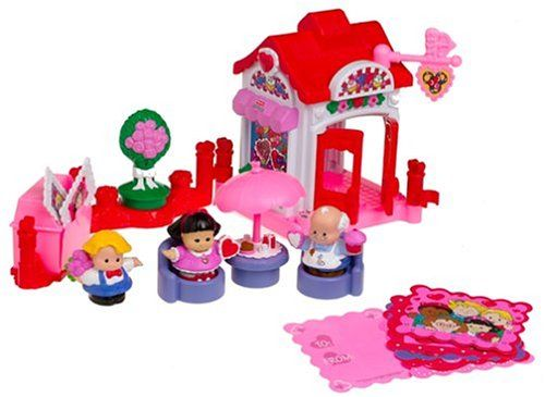 Valentine S Day Toys R Us : Valentines little people girls pinterest fisher price