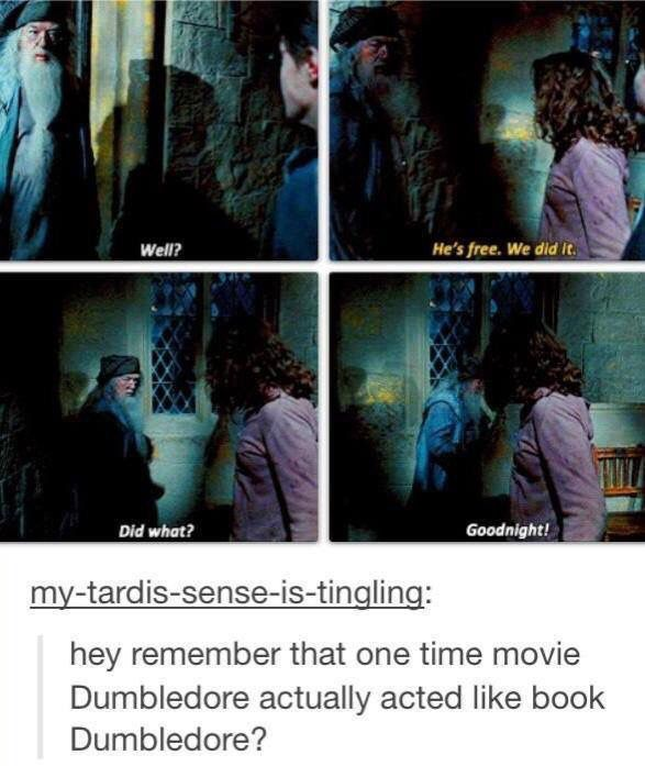 Harry Did You Put Your Name In The Goblet Of Fire He Asked Calmly
