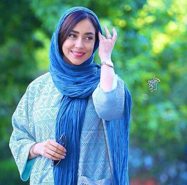 Bahareh Kian Afshar husband