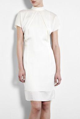 acne universe dress